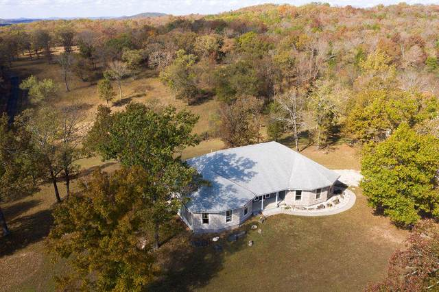 57 Lost Acres Boulevard, Lampe, MO 65681 (MLS #60177085) :: Sue Carter Real Estate Group