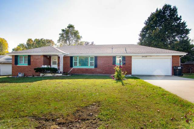 2430 E Seminole Street, Springfield, MO 65804 (MLS #60177088) :: Sue Carter Real Estate Group