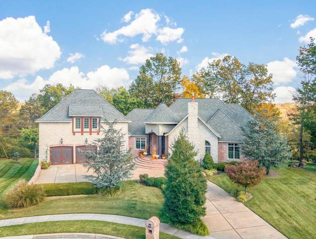 1608 S Raford Drive, Springfield, MO 65809 (MLS #60177091) :: Sue Carter Real Estate Group