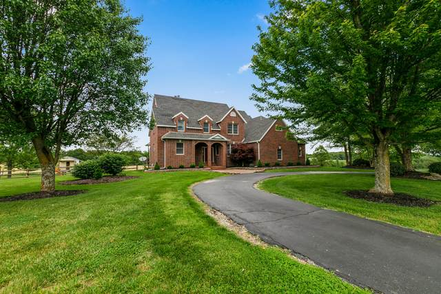 7071 E Farm Rd 194, Rogersville, MO 65742 (MLS #60177093) :: Sue Carter Real Estate Group