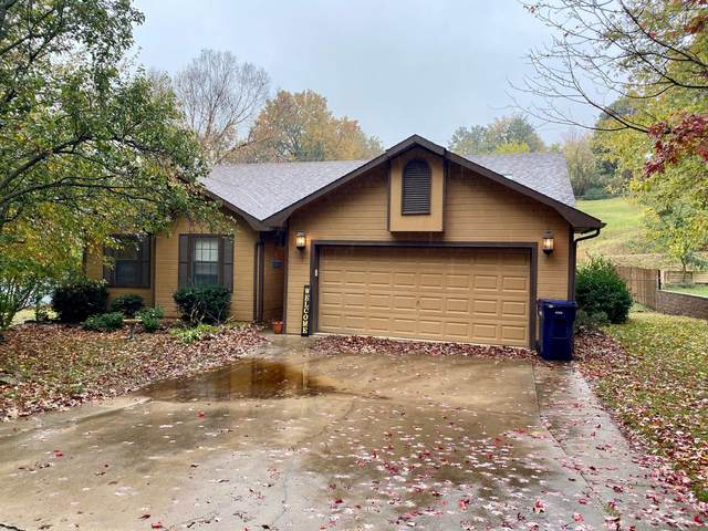 903 Canyon Drive, Neosho, MO 64850 (MLS #60177107) :: Sue Carter Real Estate Group