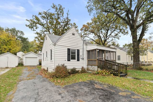 2840 N Grant Avenue, Springfield, MO 65803 (MLS #60177115) :: Sue Carter Real Estate Group
