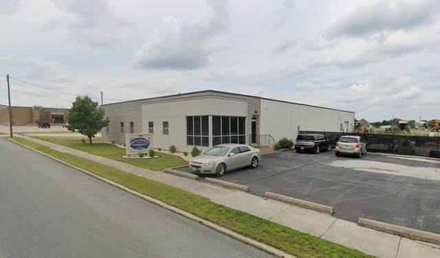 1301 W 4th Street, Joplin, MO 64801 (MLS #60177122) :: Sue Carter Real Estate Group