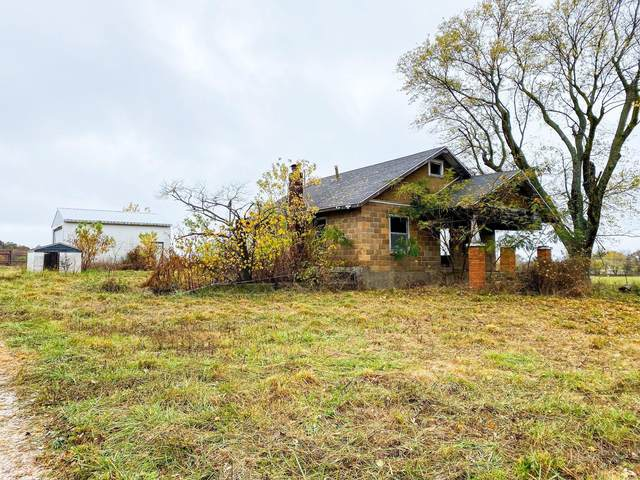8207 N State Highway 125, Strafford, MO 65757 (MLS #60177137) :: Sue Carter Real Estate Group