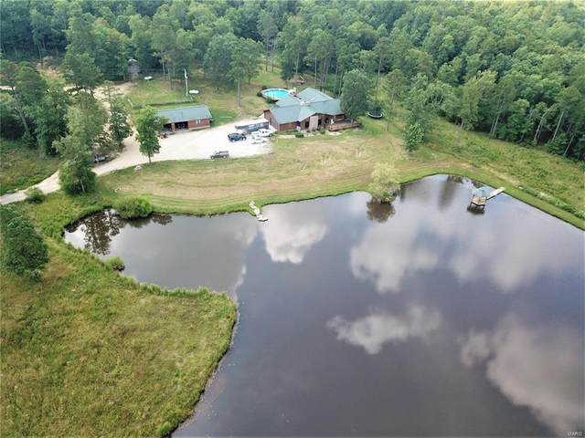 17706 Highway Bb, Licking, MO 65542 (MLS #60177138) :: Sue Carter Real Estate Group