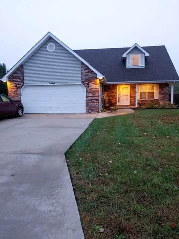 1293 E 478th Road, Bolivar, MO 65613 (MLS #60177147) :: Team Real Estate - Springfield