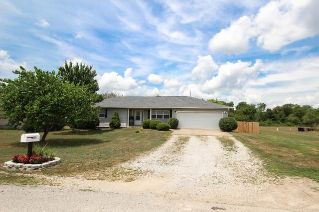 509 W 11th Street, Willow Springs, MO 65793 (MLS #60177148) :: Sue Carter Real Estate Group