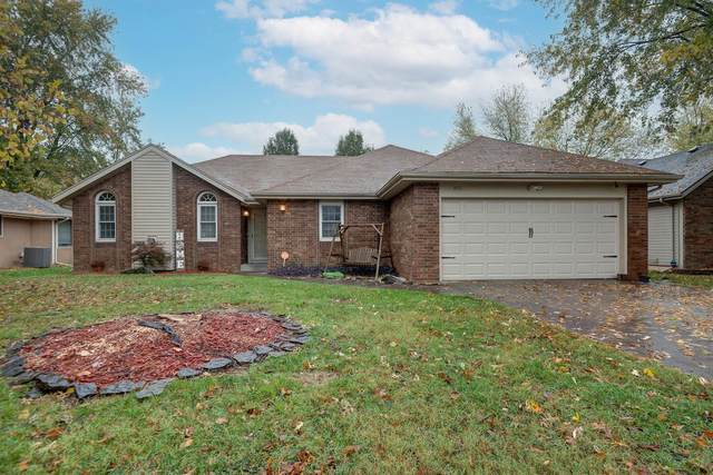 3475 W Washita Street, Springfield, MO 65807 (MLS #60177151) :: Sue Carter Real Estate Group