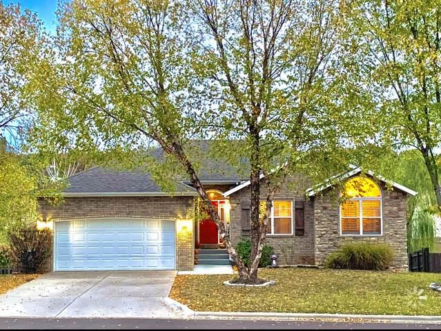 980 S Pasture Drive, Nixa, MO 65714 (MLS #60177160) :: Sue Carter Real Estate Group