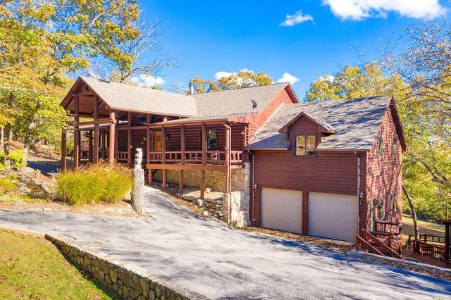 369 Idylwild Drive, Ridgedale, MO 65739 (MLS #60177178) :: Sue Carter Real Estate Group