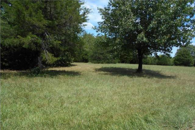 Lot #6 Wyldewood Drive, Fordland, MO 65652 (MLS #60177196) :: Sue Carter Real Estate Group