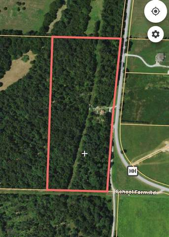 Xxx Highway Hh, Neosho, MO 64850 (MLS #60177206) :: The Real Estate Riders