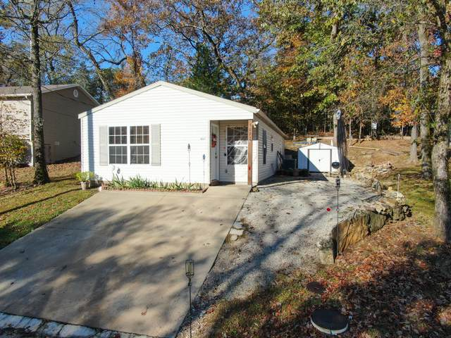 5023 Redbud Drive, Merriam Woods, MO 65740 (MLS #60177207) :: The Real Estate Riders