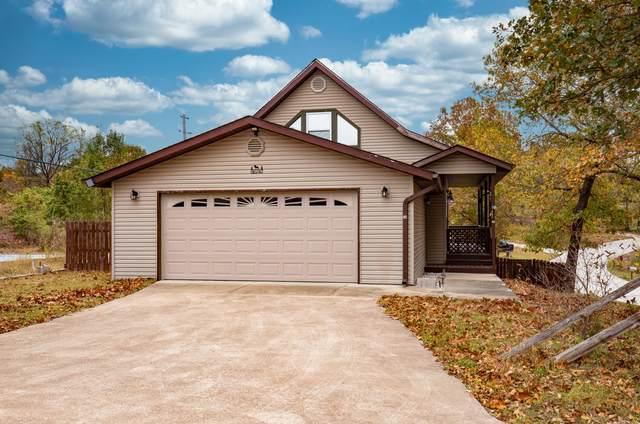 16 Nickelton Lane, Kimberling City, MO 65686 (MLS #60177211) :: The Real Estate Riders