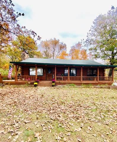 3124 Private Road 1120, Monett, MO 65708 (MLS #60177214) :: Team Real Estate - Springfield