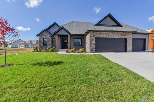 4731 E Forest Trails Drive, Springfield, MO 65809 (MLS #60177217) :: Winans - Lee Team | Keller Williams Tri-Lakes