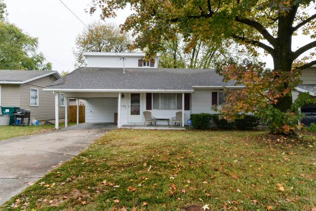 733 N Forest Avenue, Springfield, MO 65802 (MLS #60177218) :: Sue Carter Real Estate Group