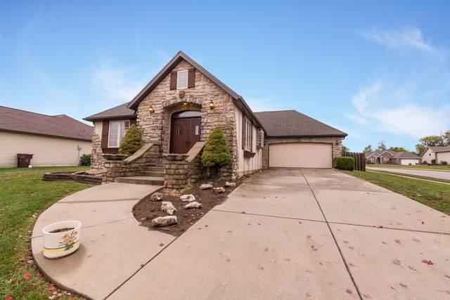 3239 N Dickerson Avenue, Springfield, MO 65803 (MLS #60177219) :: Sue Carter Real Estate Group