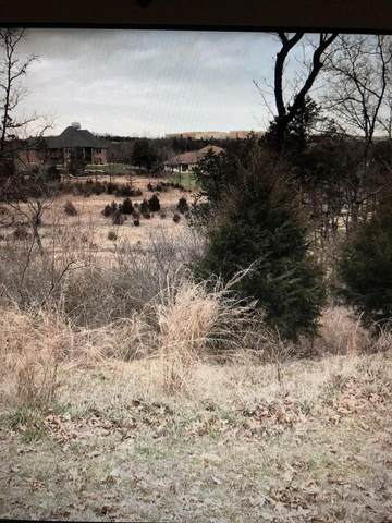000 Royal Dornoch Drive Lot 9, Branson, MO 65616 (MLS #60177220) :: Sue Carter Real Estate Group
