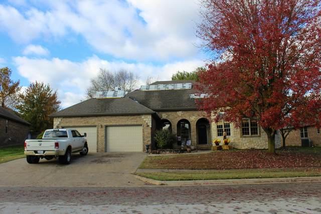 2409 W Saratoga, Ozark, MO 65721 (MLS #60177256) :: Sue Carter Real Estate Group