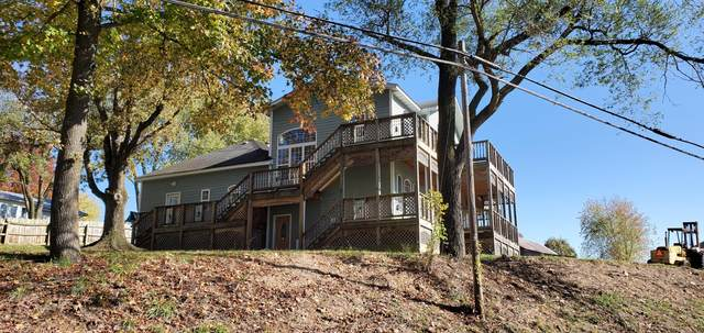 1316 Iron Mountain Road, Salem, MO 65560 (MLS #60177280) :: Clay & Clay Real Estate Team