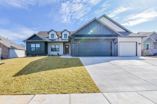 1512 N Edgemont Circle, Springfield, MO 65802 (MLS #60177281) :: Sue Carter Real Estate Group