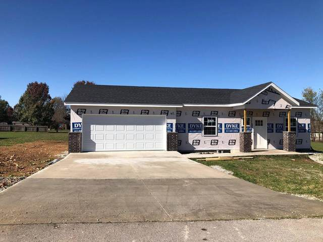 602 Kenny Street, Ava, MO 65608 (MLS #60177306) :: Sue Carter Real Estate Group