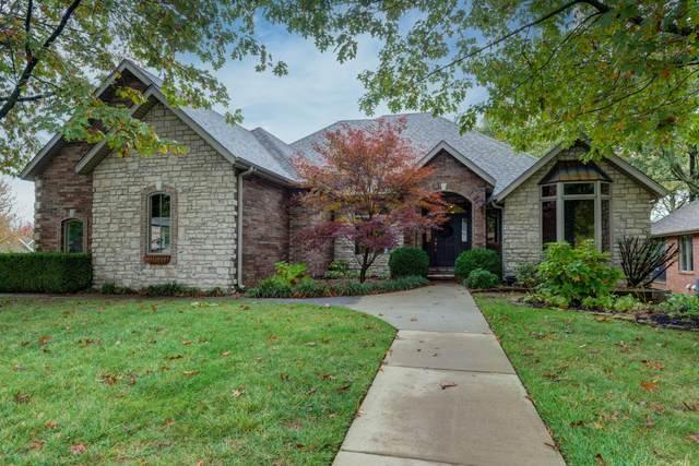1037 W Sycamore Street, Springfield, MO 65810 (MLS #60177313) :: Sue Carter Real Estate Group