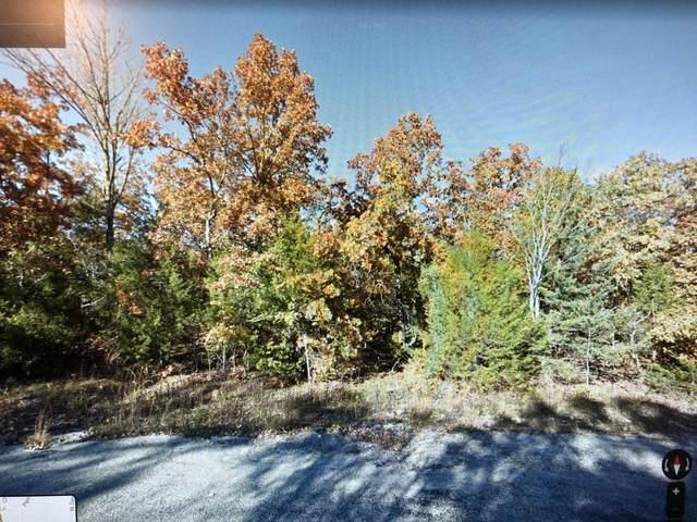 405 N Cheyenne Lane, Horseshoe Bend, AR 72512 (MLS #60177323) :: Sue Carter Real Estate Group