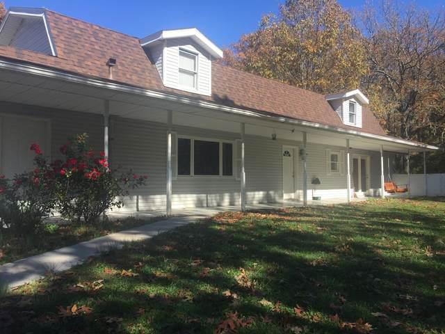 363 Villa Drive, Sparta, MO 65753 (MLS #60177344) :: Team Real Estate - Springfield