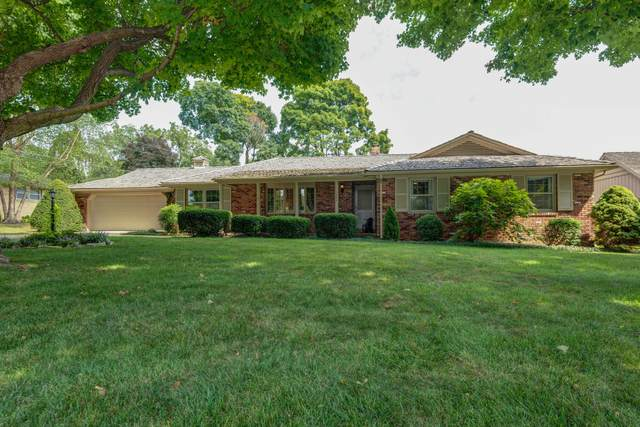 2604 S Inglewood Road, Springfield, MO 65804 (MLS #60177350) :: Evan's Group LLC