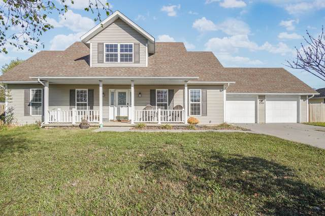 2221 E Logan Street, Republic, MO 65738 (MLS #60177368) :: Team Real Estate - Springfield