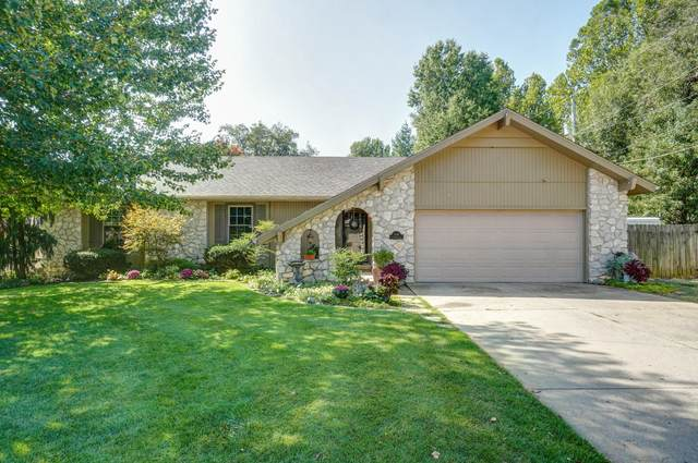 834 E Meadowlark Street, Springfield, MO 65810 (MLS #60177408) :: Sue Carter Real Estate Group