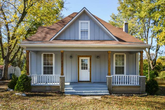 261 North Avenue, Sparta, MO 65753 (MLS #60177429) :: Team Real Estate - Springfield