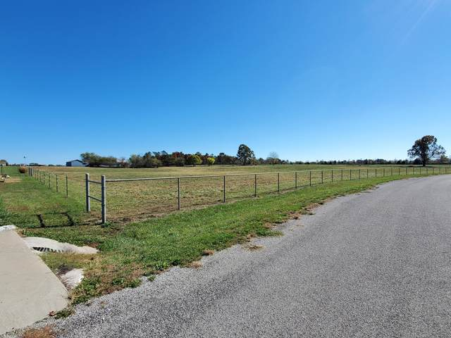 000 Guernsey Drive, Billings, MO 65610 (MLS #60177455) :: Sue Carter Real Estate Group