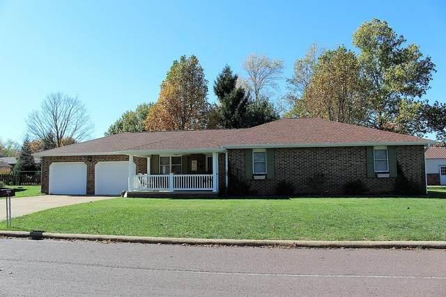 1201 Wilma Street, Mountain Grove, MO 65711 (MLS #60177461) :: Sue Carter Real Estate Group