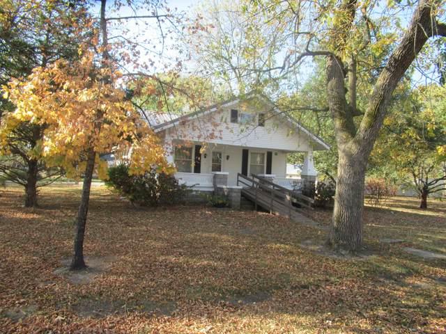405 E 9th Street, Lockwood, MO 65682 (MLS #60177466) :: Sue Carter Real Estate Group
