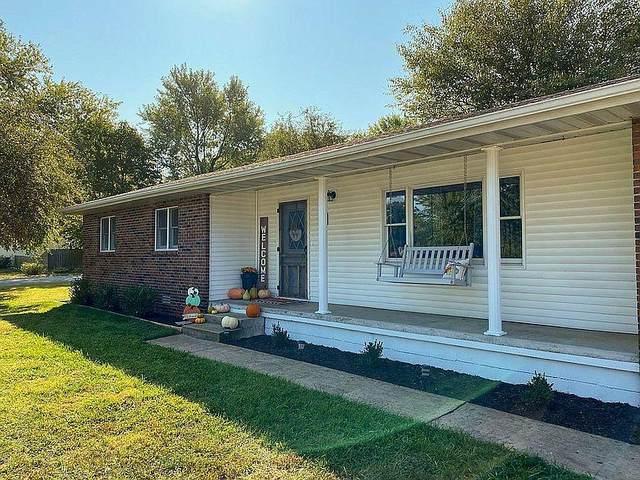 717 E Kirby Street, Mt Vernon, MO 65712 (MLS #60177493) :: Sue Carter Real Estate Group