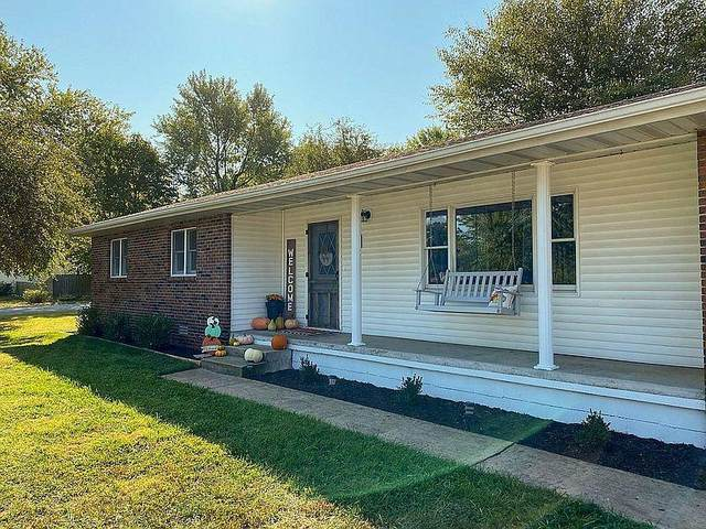717 E Kirby Street, Mt Vernon, MO 65712 (MLS #60177493) :: Winans - Lee Team | Keller Williams Tri-Lakes