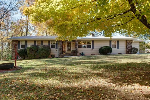 6511 N Martingale Circle, Ozark, MO 65721 (MLS #60177494) :: Sue Carter Real Estate Group