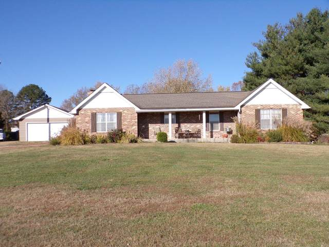 4417 Us Highway 63, Pomona, MO 65789 (MLS #60177515) :: Winans - Lee Team | Keller Williams Tri-Lakes
