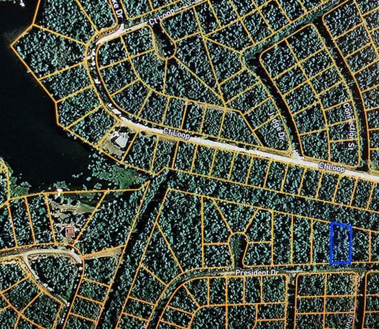2506 E President Drive, Horseshoe Bend, AR 72512 (MLS #60177530) :: Sue Carter Real Estate Group