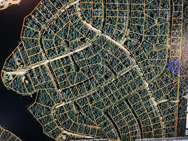 914 Judge Drive, Horseshoe Bend, AR 72512 (MLS #60177535) :: Sue Carter Real Estate Group
