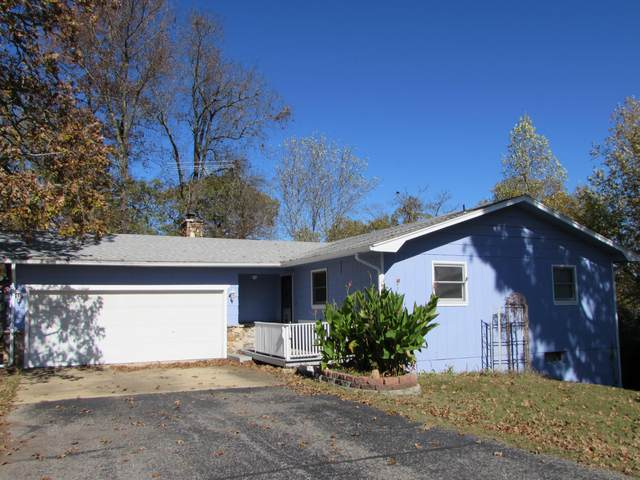 15389 Us Hwy 160, Forsyth, MO 65653 (MLS #60177538) :: Sue Carter Real Estate Group