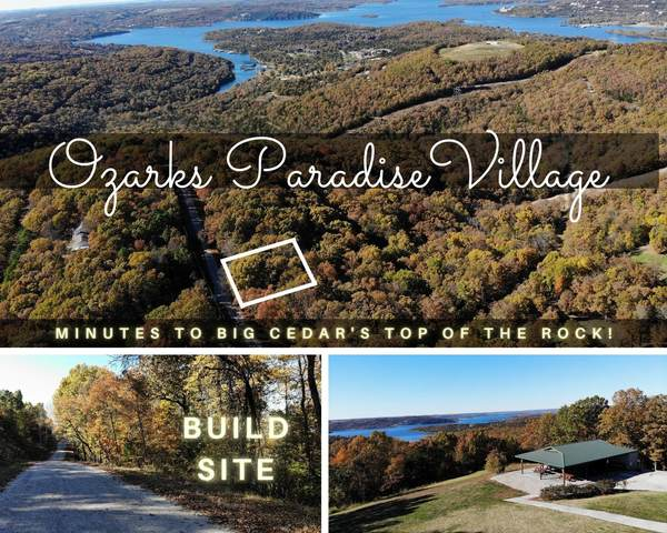 Lot 8 Ranchview Road, Hollister, MO 65672 (MLS #60177542) :: The Real Estate Riders
