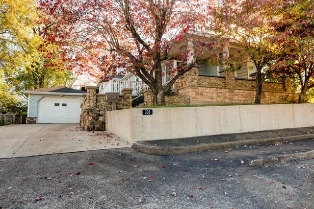 308 Hery Ford Street, Branson, MO 65616 (MLS #60177565) :: The Real Estate Riders