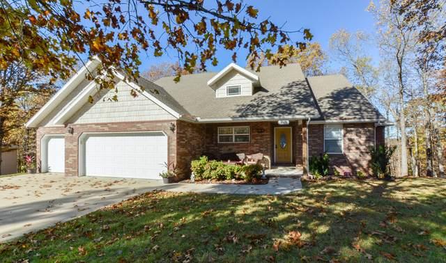 893 Emory Creek Boulevard, Branson, MO 65616 (MLS #60177590) :: Winans - Lee Team | Keller Williams Tri-Lakes