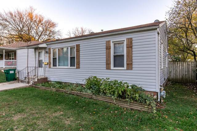 1012 E Talmage Street, Springfield, MO 65803 (MLS #60177637) :: Sue Carter Real Estate Group