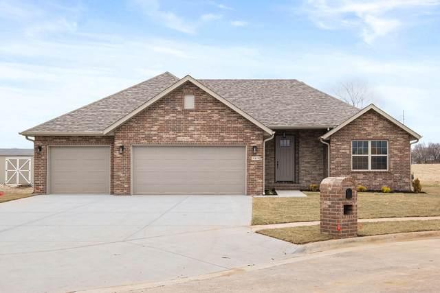 114 E Lombardy Drive, Republic, MO 65738 (MLS #60177640) :: Sue Carter Real Estate Group