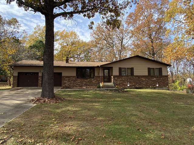2705 Jennifer Drive, West Plains, MO 65775 (MLS #60177667) :: Sue Carter Real Estate Group
